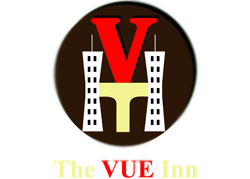 The Vue Inn Logo